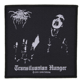 patch DARKTHRONE - TRANSILVANIAN HUNGER - RAZAMATAZ - SP2365