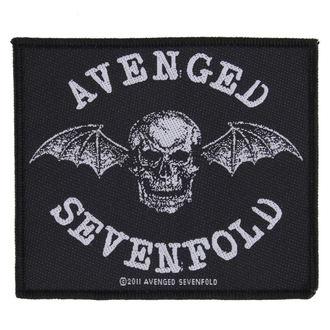 patch AVENGED SEVENFOLD - DEATH BAT - RAZAMATAZ - SP2585