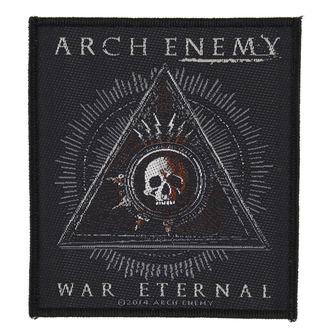 patch ARCH ENEMY - THIS IS FUCKING WAR - RAZAMATAZ, RAZAMATAZ, Arch Enemy