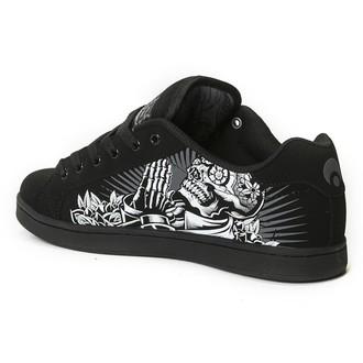 low sneakers women's unisex - Troma Redux Maxx242/Deadman - OSIRIS