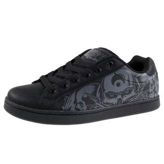 low sneakers women's unisex - Troma Redux Maxx242/Rip - OSIRIS