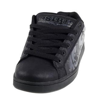 low sneakers women's unisex - Troma Redux Maxx242/Rip - OSIRIS, OSIRIS