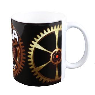 Mug  DOGA - logo-Hard Werk, NNM, Doga