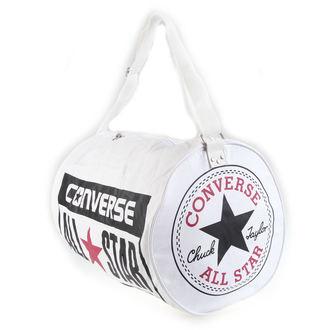 bag CONVERSE - LEGACY BARREL DUFFEL - White, CONVERSE