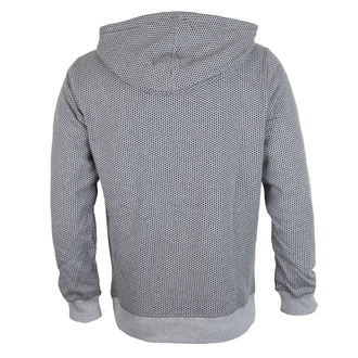 hoodie men's - Microdot Popover - CONVERSE, CONVERSE