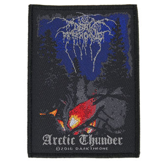 patch DARKTHRONE - ARCTIC THUNDER - RAZAMATAZ - SP2873