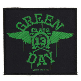 Patch GREEN DAY - NEON WINGS - RAZAMATAZ - SP2600