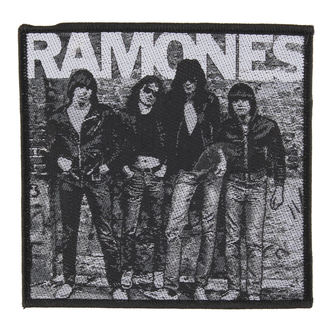 patch RAMONES - RAMONES 78 - RAZAMATAZ, RAZAMATAZ, Ramones