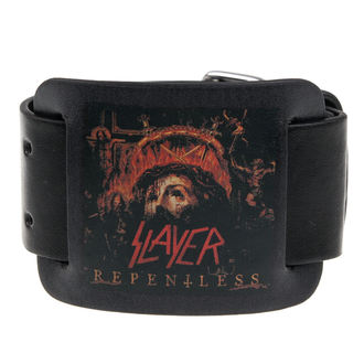 bracelet SLAYER - REPENTLESS - RAZAMATAZ, RAZAMATAZ, Slayer