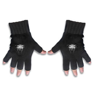 gloves DARKTHRONE - LOGO - RAZAMATAZ - FG050