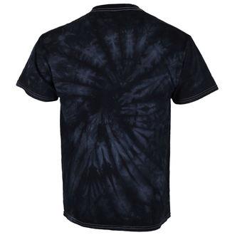 t-shirt metal men's Guns N' Roses - SIMPLE TYE DYE - BRAVADO, BRAVADO, Guns N' Roses