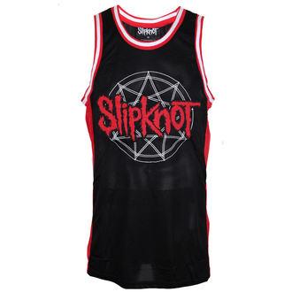 Top men's (jersey) SLIPKNOT - BRAVADO, BRAVADO, Slipknot