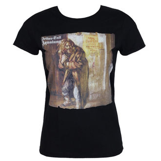 t-shirt metal women's Jethro Tull - Aqualung -, Jethro Tull