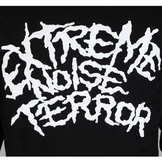 hoodie women's Extreme Noise Terror - Logo - NNM, NNM, Extreme Noise Terror