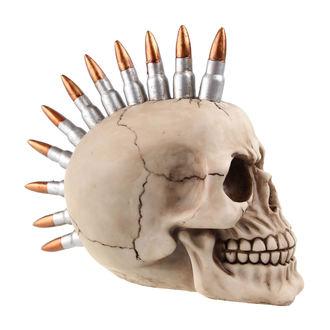 Box - Skull with bullets