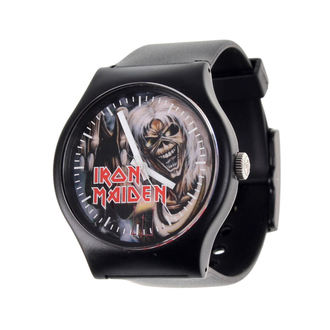 Watches Iron Maiden - Number of the Beast Watch - DISBURST