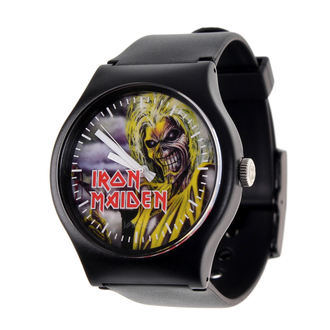 watches Iron Maiden - Killers Watch - DISBURST, DISBURST, Iron Maiden