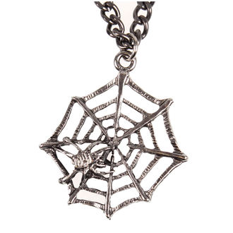 collar Spider, FALON