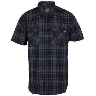 Shirt men's METAL MULISHA - BLOODCLOT BLK, METAL MULISHA