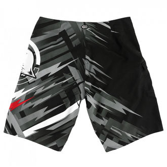 Shorts men's (swim shorts) METAL MULISHA - SPARK - BLK, METAL MULISHA