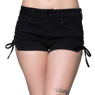 Shorts women's METAL MULISHA - BROKEN, METAL MULISHA