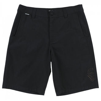 shorts men METAL MULISHA - OCOTILLO WELLS - BLK - BLK_SP7508001.01