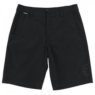 shorts men METAL MULISHA - OCOTILLO WELLS - BLK, METAL MULISHA