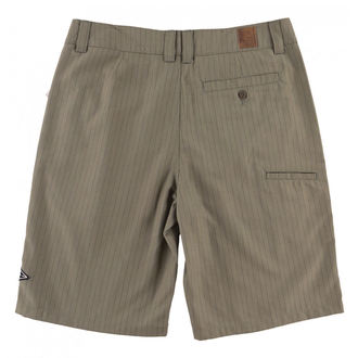 shorts men METAL MULISHA - PINNER TAN, METAL MULISHA
