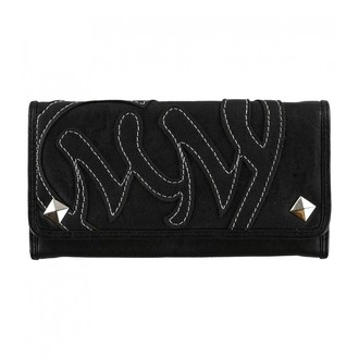 Wallet METAL MULISHA - FIRED UP - BLW, METAL MULISHA