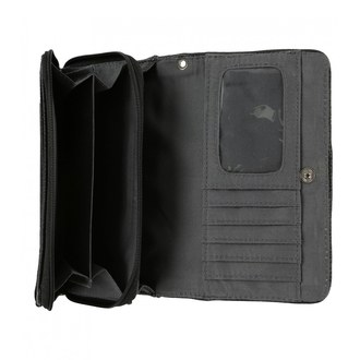 Wallet METAL MULISHA - NO CLASS - BLK, METAL MULISHA