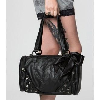 Handbag (bag) METAL MULISHA - NO CLASS - BLK - BLK_SP7795000.01