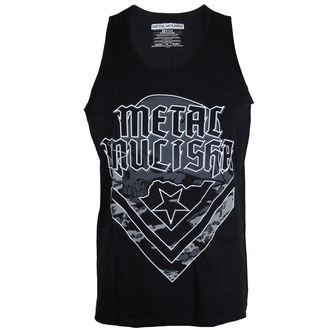 top men METAL MULISHA - CAM - BLK