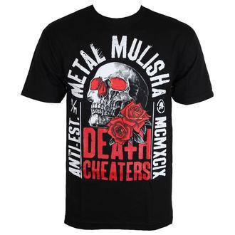 t-shirt street men's - EPITAPH - METAL MULISHA, METAL MULISHA