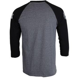 t-shirt street men's - SHOP RAGLAN - METAL MULISHA, METAL MULISHA