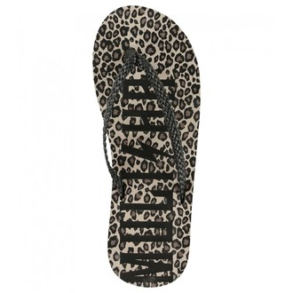 flip-flops women's - EVILUTION - METAL MULISHA, METAL MULISHA