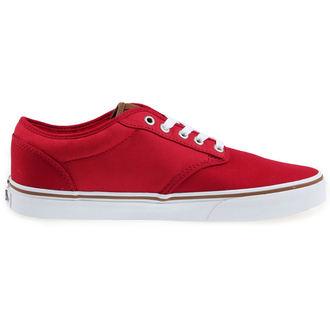 low sneakers men's - VANS - VA327LMFA