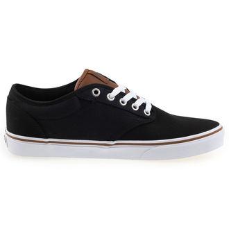 low sneakers men's - Atwood (C&L) - VANS - VA327LMF9