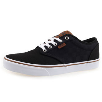 low sneakers men's - Atwood (C&L) - VANS, VANS