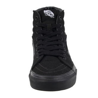 high sneakers men's women's - UA SK8-HI Black/Black/Black - VANS, VANS
