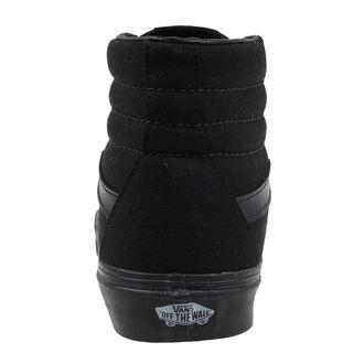 high sneakers men's women's UA SK8-HI Black/Black/Black - VANS - VN000TS9BJ4
