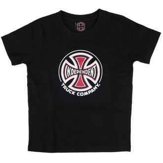 t-shirt street men's children's - Truck Co. - INDEPENDENT, INDEPENDENT