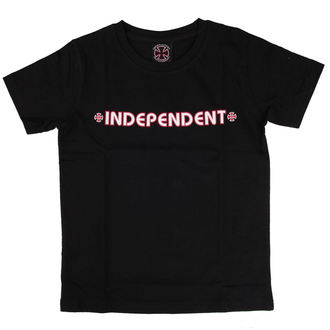 t-shirt street men's children's - Bar Cross - INDEPENDENT, INDEPENDENT