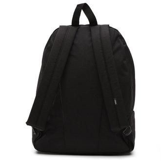 Backpack VANS - OLD SKOOL II - BACK BLACK-WHI, VANS