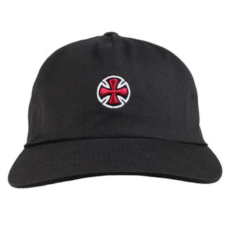 Cap INDEPENDENT - Fort Black, INDEPENDENT