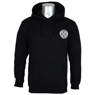 hoodie men's - Colours Black - INDEPENDENT, INDEPENDENT