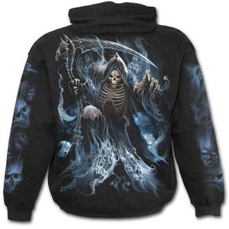 hoodie men's - GHOST REAPER - SPIRAL - K039M451