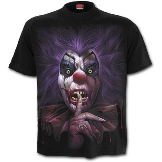 t-shirt men's - MADCAP - SPIRAL - K041M101