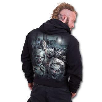 hoodie men's The Walking Dead - ZOMBIE HORDE - SPIRAL, SPIRAL