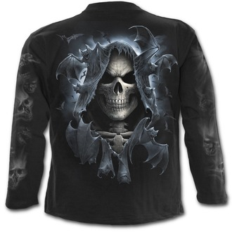 t-shirt men's - REAPER BATS - SPIRAL, SPIRAL