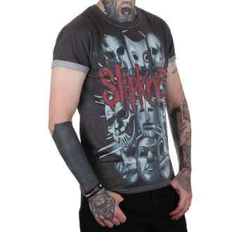 t-shirt Slipknot, Slipknot